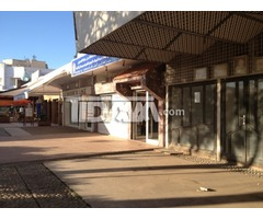 VENTE LOCAL COMMERCIAL CENTRE VILLE AGADIR