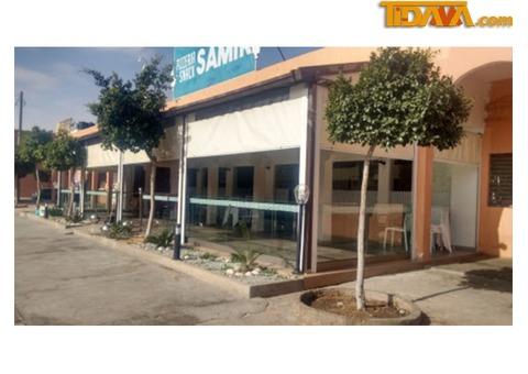 tidama Restaurant:Pizzeria Samir