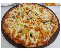 Pizzeria Lahbib