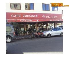 Café Zodiaque