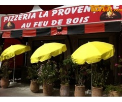 Pizzeria La Provençale