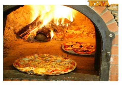 tidama Restaurant:Pizzeria La Provençale